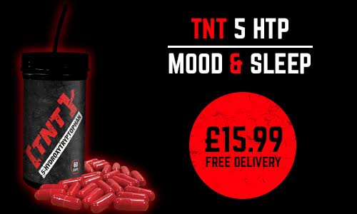 TNT Supplements 5-HTP