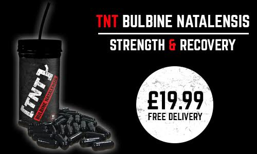 TNT Supplements Bulbine Natalensis