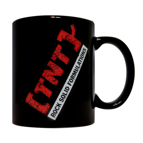 TNT Supplements Coffee Mug