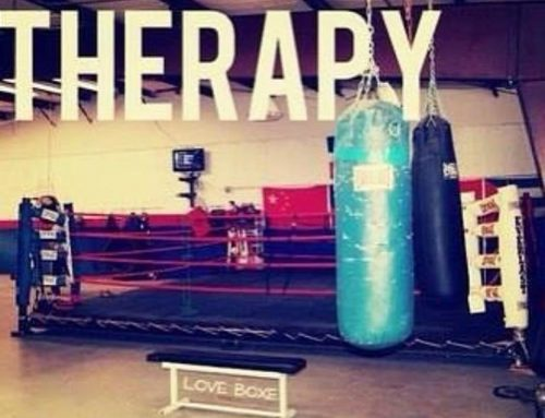 Try boxing for an intensive workout!